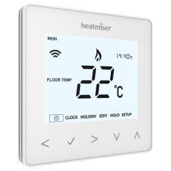 Belaidis programuojamas termostatas (termoreguliatorius) Heatmiser neoAir