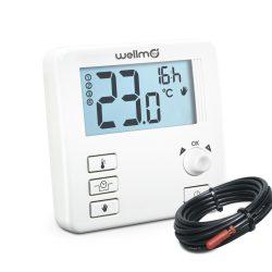 Virštinkinis neprogramuojamas termostatas grindims Wellmo WTH31.16FL