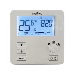 Elektroninis programuojamas termostatas Wellmo WTH30.21