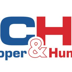 Cooper & Hunter šilumos siurbliai oras-oras